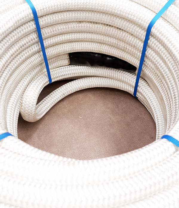 câble de remorquage Ino-Rope pour Perenco