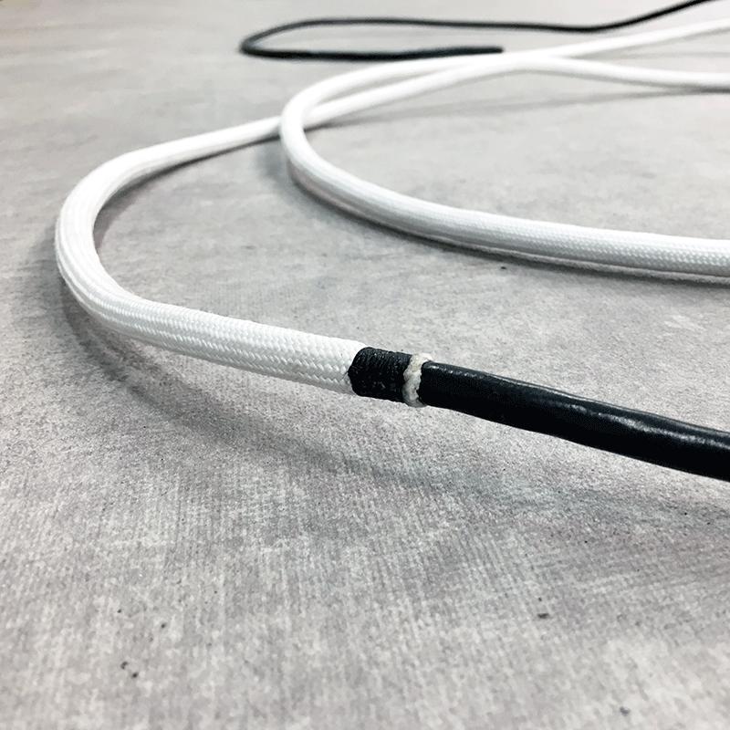 photo câble ombilical Ino-Rope